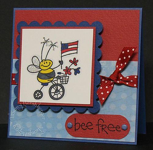 Biker Bee Free