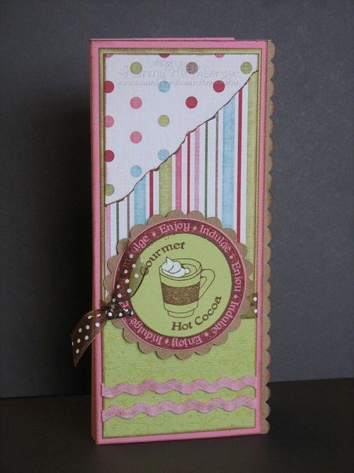 Cocoa Folder