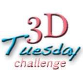 3DTuesday